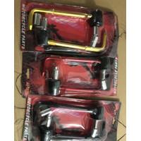 Handguard / Proguard Jalu Kotak Babet CNC motor universal
