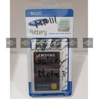 BATRE BATERAI BATTERY SAMSUNG GALAXY NOTE 3/N9000/B800BE ORIGINAL 100%