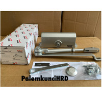 Door Closer Dorma TS 77 HO Hold Open Asli 100% Garansi 1 tahun