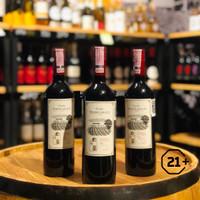 Red Wine Casa / Chateau Subercaseaux Cabernet Sauvignon