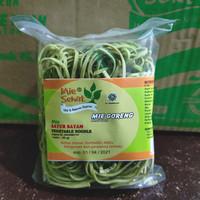 Mie sehat herbal sayur bayam