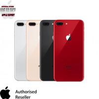 Iphone 8 Plus 128 GB Garansi Resmi Ibox