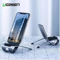 Ugreen Stand Holder Alumunium Alloy Dudukan Hp Smartphone Universal