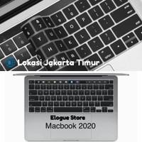 Protector Pelindung Keyboard Macbook Pro Touchbar Touch 13 inch 2020