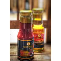 Gochujang halal/sambal korea/sauce/250ml