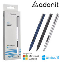 Adonit INK Fine Point Stylus Touchpen For Windows - Silver