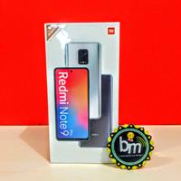 Xiaomi Redmi Note 9 Pro RAM 6/64 GB Garansi Resmi TAM