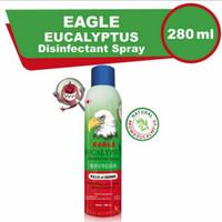 Disinfektan Spray Eagle Eucalyptus 280ml