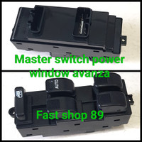 MASTER SWITCH POWER WINDOW AVANZA BEST QUALITY