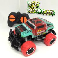 RC Mini Car Mainan Mobil Remote Control Jeep Off Road / Rock Crawler