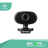 Webcam HD NYK A70 (Webcam NYK Full HD)