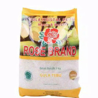 gula pasir premium gulaku Dan roseband 1kg