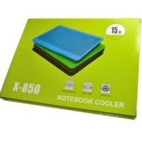 Cooling Fan X850 Big Fan