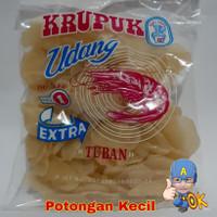 Krupuk Udang cap Guci Toak, Tuban - 250gr