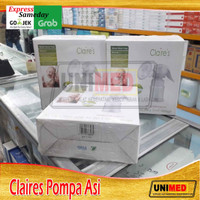 pompa asi claires manual