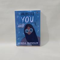 UNLIMITED YOU BY WIRDA MANSUR