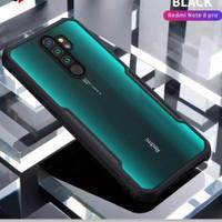 case xiaomi redmi note 8 pro casing cover xiaomi redmi note 8 pro 2019