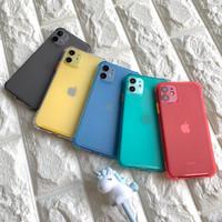 Button Case iPhone 7+/8+/X/XS/XS MAX/XR/11/11 PRO/11 PRO MAX