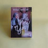 BE THE NEW YOU! BY WIRDA MANSUR