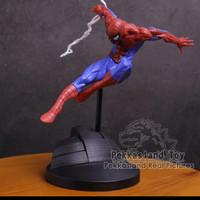 Spiderman Action Figure Marvel Creator x Creator