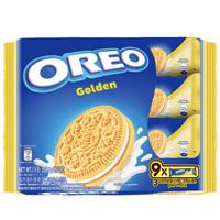 Oreo EMAS / Oreo Cookie Sandwich Biscuit Golden