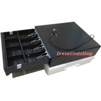 Cash drawer 36x33,2x88 CD-330 RJ11