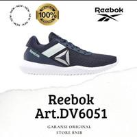 SEPATU WANITA RUNNING ORIGINAL 100% REEBOK ART DV6051 MURAH