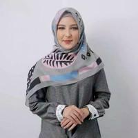 jilbab segiempat mezora promo bundle random