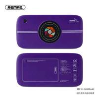 Remax Camera Wireless Power Bank 10000 mAh RPP-91