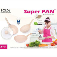 Bolde Super Pan Granite Set 3 Beige
