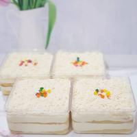 Dessert Box - Rich Chesse