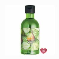 Body Shop Shower Gel Holiday Season • Juicy Pear