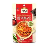 Dadam Sauce untuk topokki rice cake saus bumbu topoki