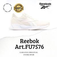 SEPATU WANITA RUNNING ORIGINAL 100% REEBOK FU7576 MURAH
