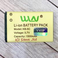 Baterai HT WLan