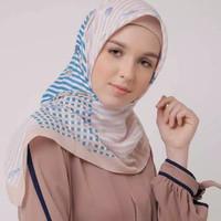 promo jilbab segiempat zoya bundle random