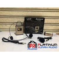 Mic Wireless BETAVO M 03 HC / M03HC / M03 HC / M 03HC Clip On Headset