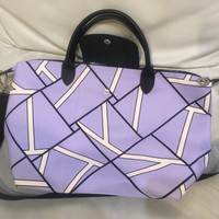 tas longchamp original le pliage neo medium limited edition