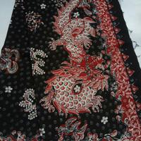 Batik tulis Lasem NAGA