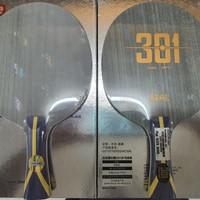 Blade DHS. Kayu Pingpong DHS HURRICANE 301.