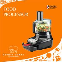 Alat Blender Chopper Multi Fungsi Signora Food Processor