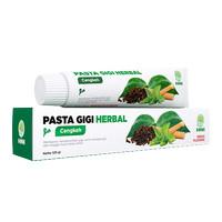 Pasta Gigi Herbal Rasa Cengkeh
