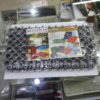 Karpet Plastik Maspion uk 600x302xTinggi10mm