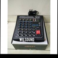 Mixer Audio Ashley Mix 400 4ch ORIGINAL