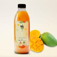 jus buah Mangga 1 liter