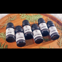 Paket The Body Care Aromatherapy Essential Oil