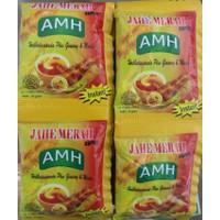 Jahe Merah Herbal AMH