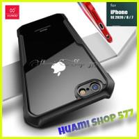 Iphone SE 2020/SE2/7/8 Case Xundd Original Hard Cover Soft Silikon Tpu