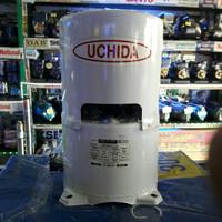 pompa air auto model kapsul 130 uchida