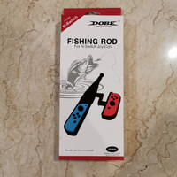 Nintendo Switch Fishing Rod DOBE